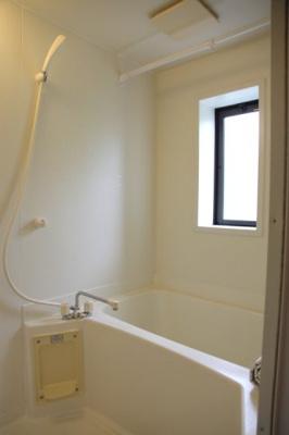 【浴室】カントリーハイツ