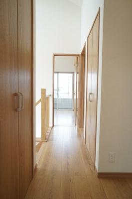 2F廊下. 室内(2020年9月10日10:00頃)撮影