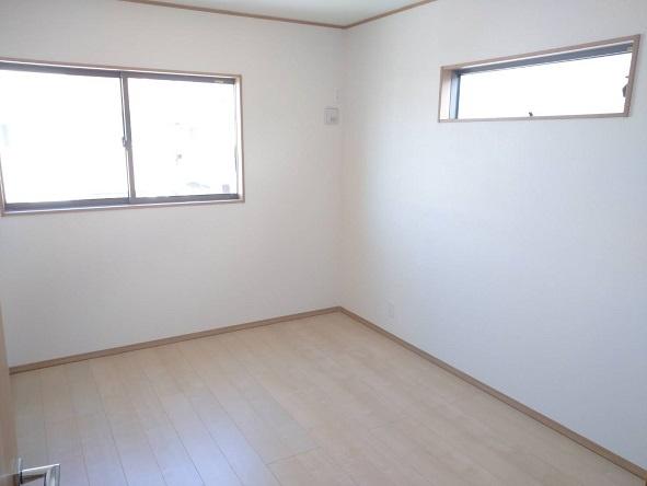 【収納】常陸太田市天神林町新築19-P1 13号棟