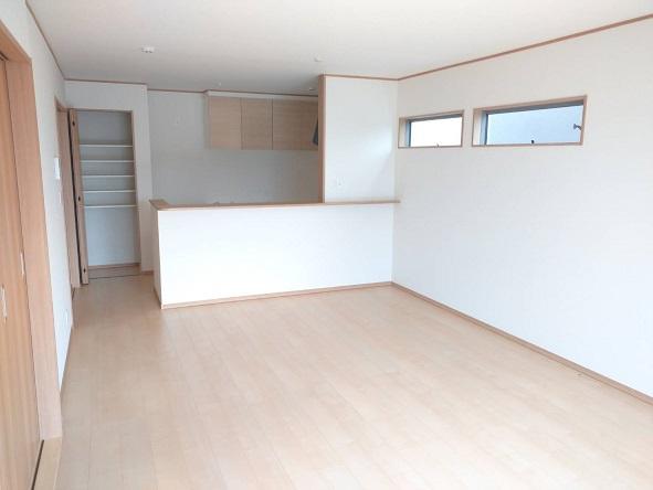 【浴室】常陸太田市天神林町新築19-P1 13号棟