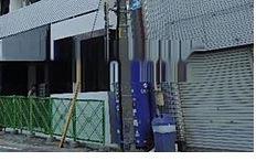 【エントランス】B CITY APARTMENT IKEBUKURO WEST