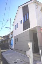 茅ヶ崎市南湖4丁目 新築戸建 2号棟の画像