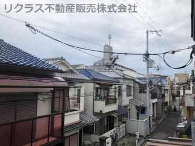 【展望】中古戸建 長田区戸崎通
