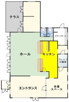 55433 岐阜市下土居事業用(借地権付建物)