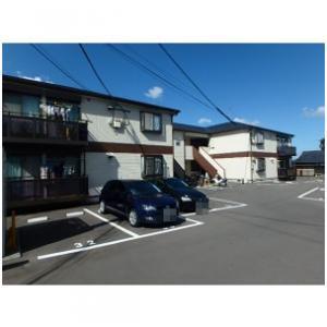 【駐車場】エレガント鬼塚VI(エレガントオニヅカ6)