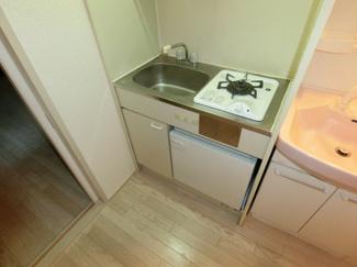 【キッチン】ライフワールドⅡ91