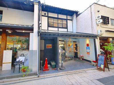 【外観】東向北町 徳田貸店舗