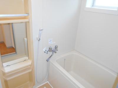 【浴室】ヴィレッジコート・