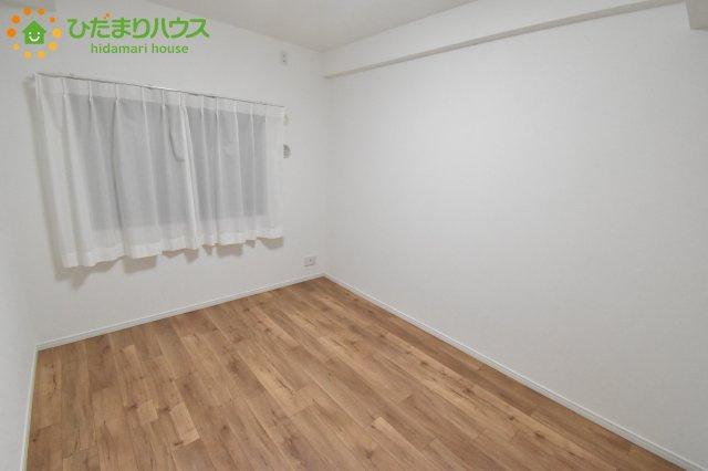 【寝室】西区宝来 中古マンション ブリリアンコートさいたま指扇