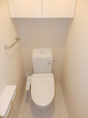 【トイレ】カトレア