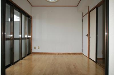 【洋室】トーマスマンション読谷