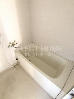 【浴室】ドエル大西