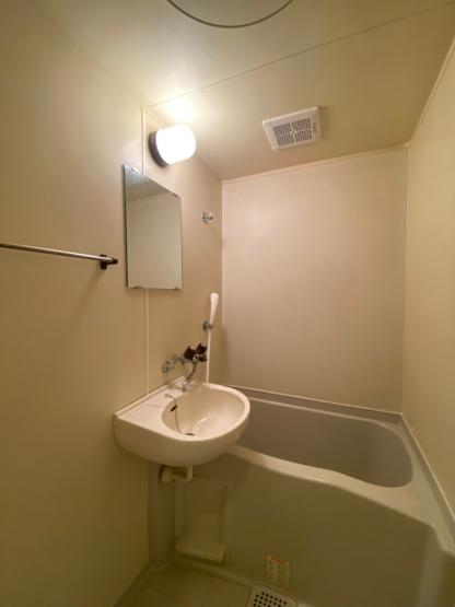 【浴室】前原第2
