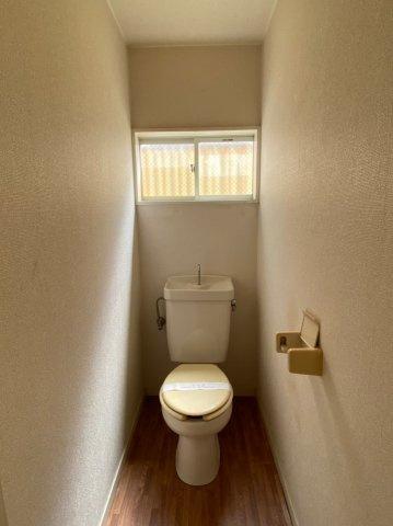 【トイレ】前原第2