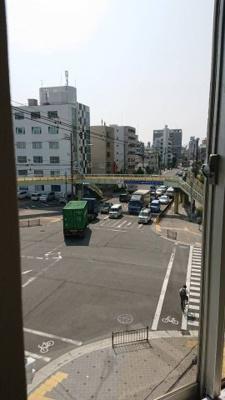 【その他】中野グリーンハイツ23棟