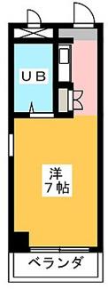 《高稼働!RC造》名古屋市名東区大針3丁目一棟マンション