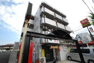 【外観】《高稼働!RC造》名古屋市名東区大針3丁目一棟マンション