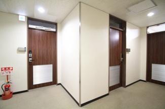 【トイレ】東栄ビルディング