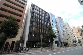 【外観】東栄ビルディング