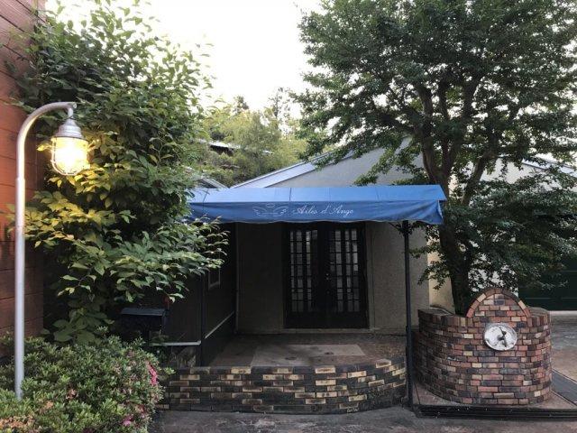 東京多摩市の隠れ家的一軒家【コートビレッジ桜ヶ丘PartⅠテラス】