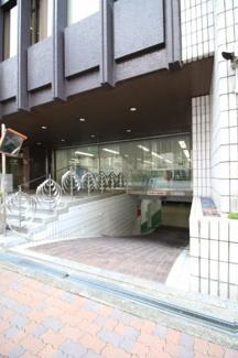 【駐車場】東栄ビルディング