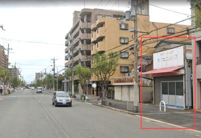 【周辺】堺区車之町/倉庫事務所 花田口駅から4分 約32坪 2階事務所付