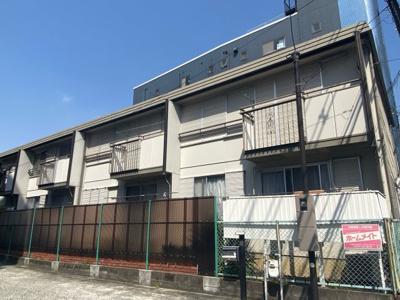【外観】サンコ-ハイツ