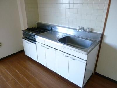 【キッチン】カリブ山宮