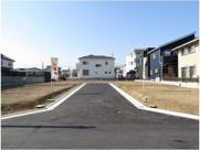 茅ヶ崎市今宿 売地 全6区画 B区画の画像