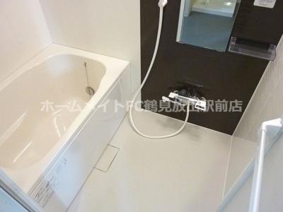 【浴室】JH Apartment
