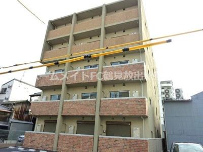 【外観】JH Apartment