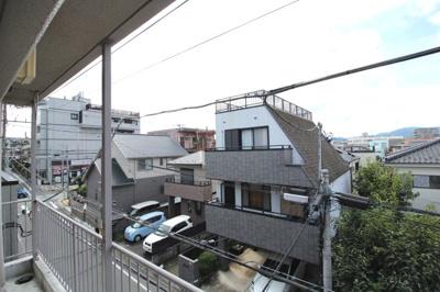 【展望】杉本コーポ