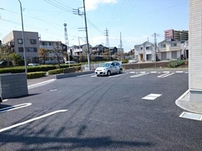 【駐車場】エクセレント