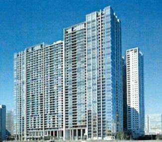 【外観】ワールドシティタワーズ キャピタルタワー
