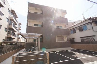 【外観】フジパレス塚口Ⅲ番館
