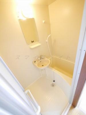 【浴室】シダーハウス(しだーはうす)