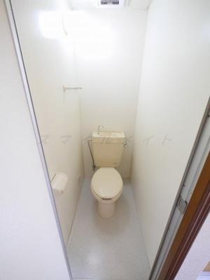 【トイレ】シダーハウス(しだーはうす)