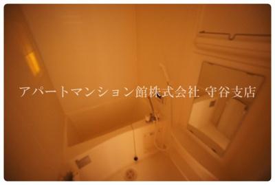 【浴室】グランドゥール フーガ ヒルズ