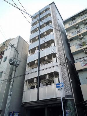 【外観】U-ro新大阪