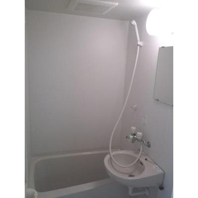 【浴室】U-ro新大阪