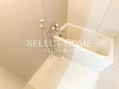 【浴室】ロイヤルパートⅡ