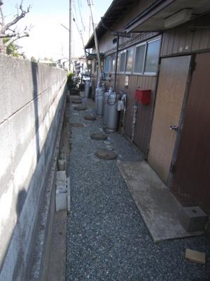 【その他共用部分】SEKIDO(関戸アパート)