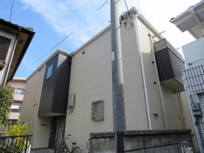 【外観】YKハウス