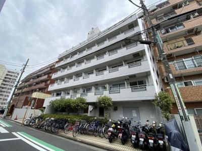 【外観】トップルーム横浜