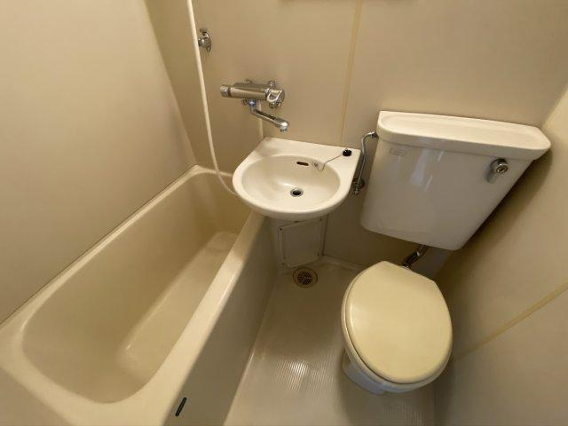 【浴室】トップルーム横浜