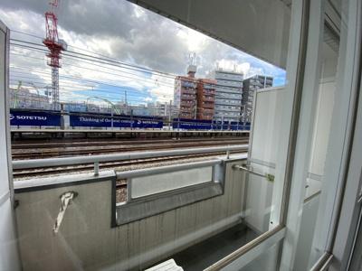 【展望】トップルーム横浜