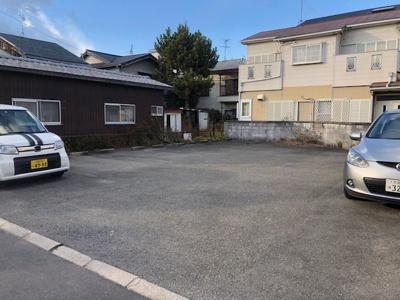 【外観】常光駐車場