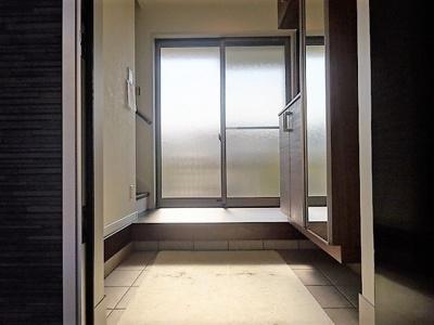 【玄関】垂水区美山台1丁目 新築一戸建