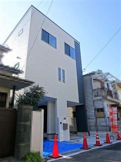 【外観】垂水区美山台1丁目 新築一戸建
