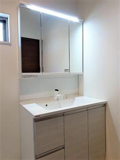 【独立洗面台】垂水区美山台1丁目 新築一戸建